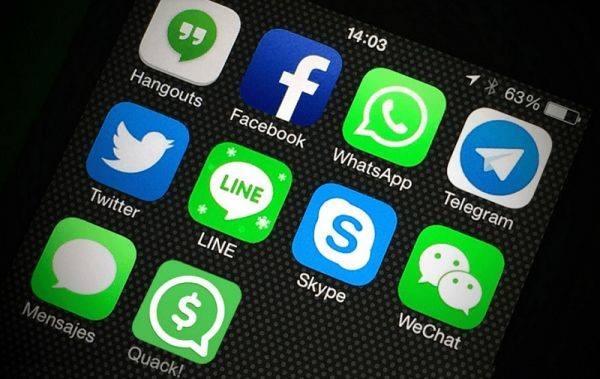 社交软件app开发