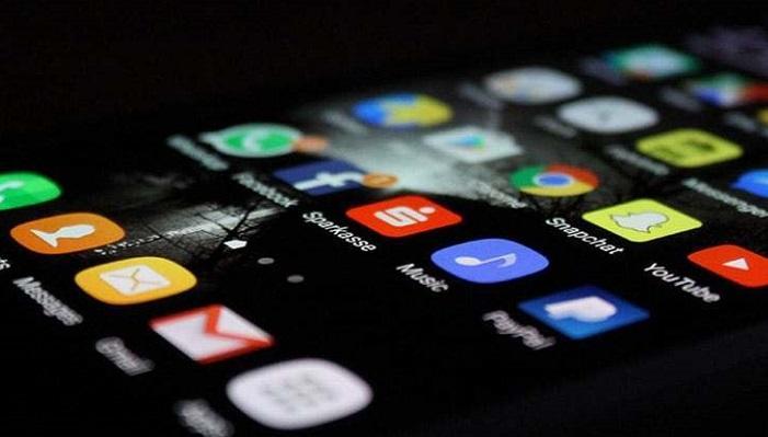 出海app软件应用