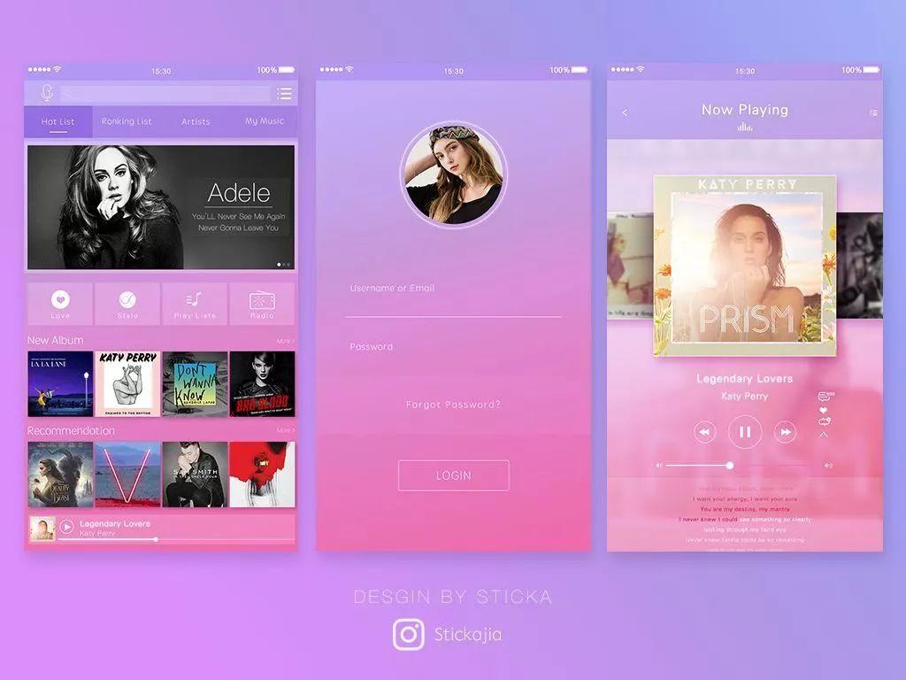 音乐app软件定制