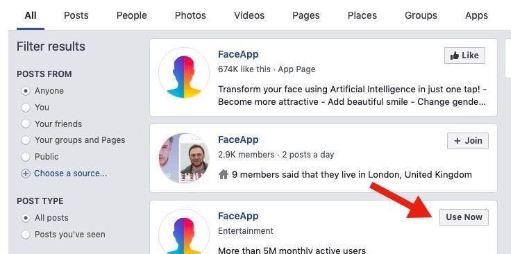 """天破千万下载量,""""变老""""FaceApp如何实现爆发式增长?"""""""