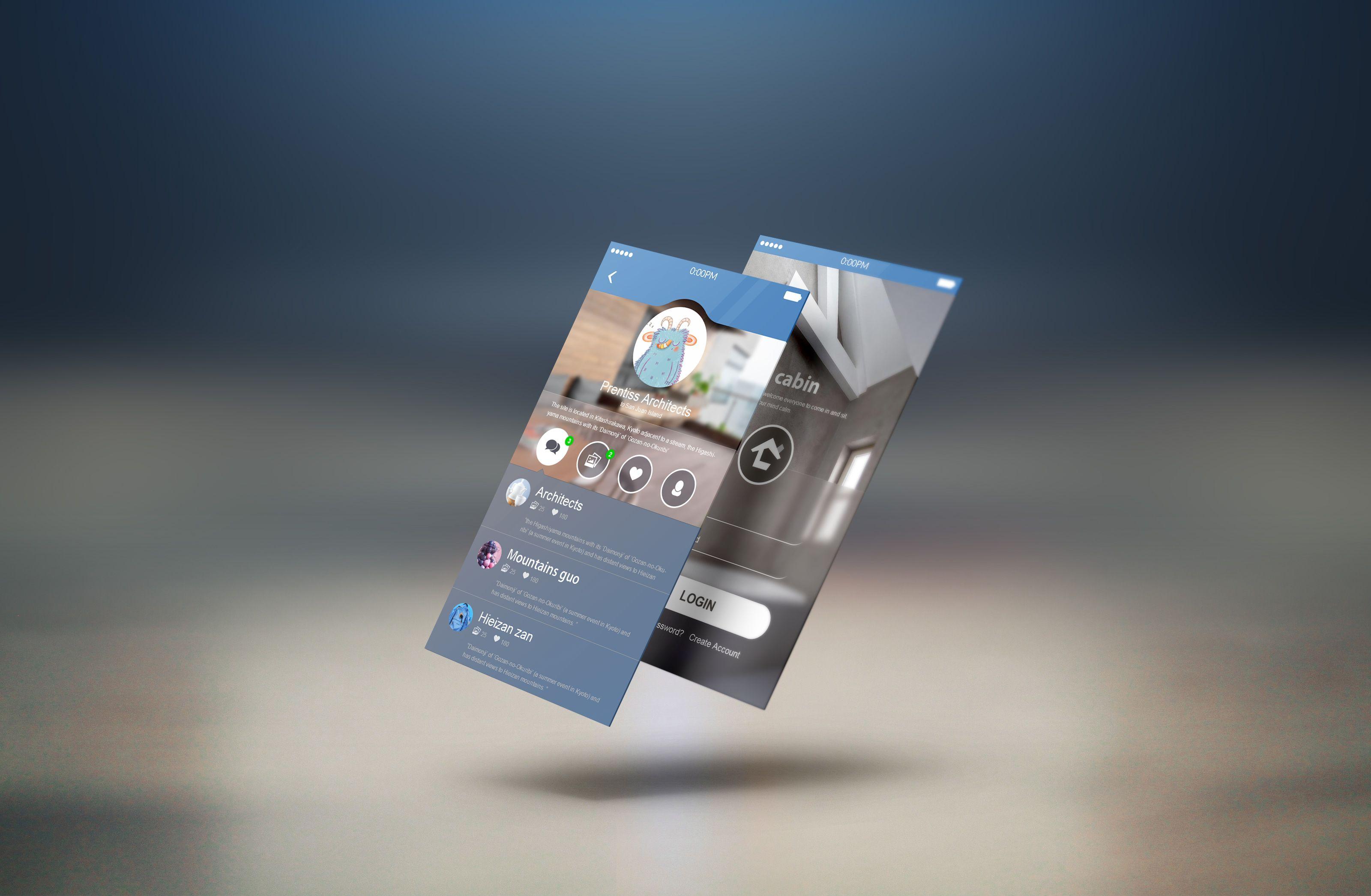 家庭装修app定制开发源码搭建