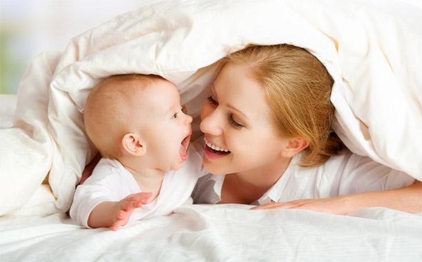 母婴软件开发