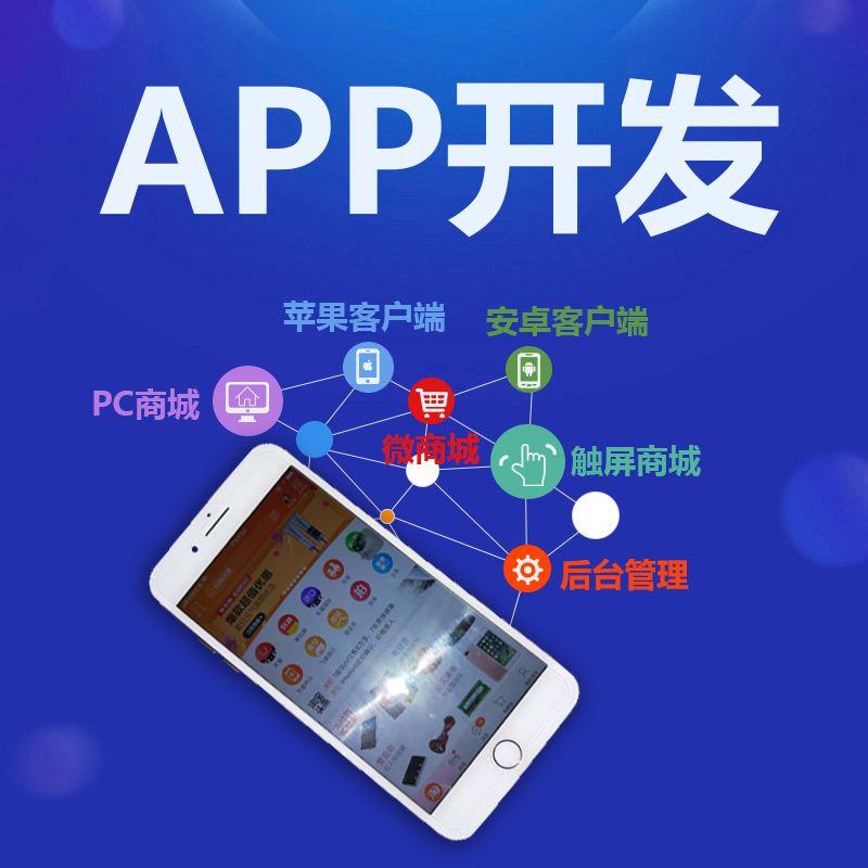 app开发定制源码搭建